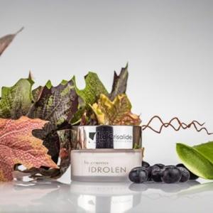Estetica La Crisalide - IDROLEN crema dermolenitivae
