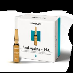 Toskani Anti-ageing + HA