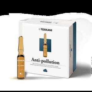Toskani Anti-pollution